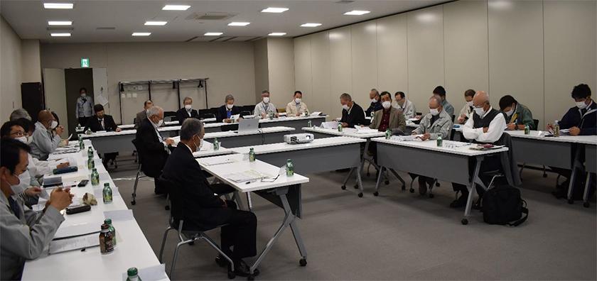 第1回 経営管理研究会を開催しました。